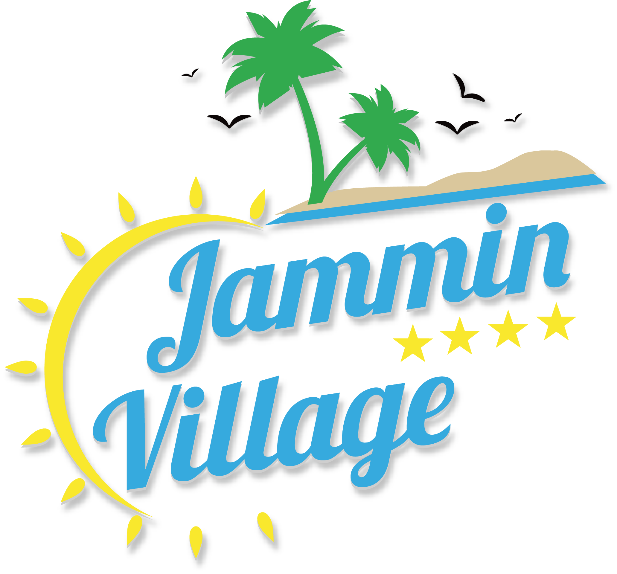 Logo Villaggio Jammin