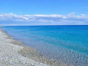 spiaggia villaggio jammin